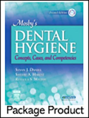 Mosby's Dental Hygiene By Daniel, Susan J./ Harfst, Sherry A./ Wilder, Rebecca S.