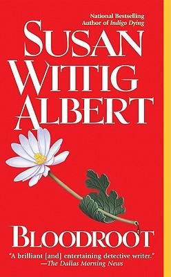Bloodroot By Albert, Susan Wittig